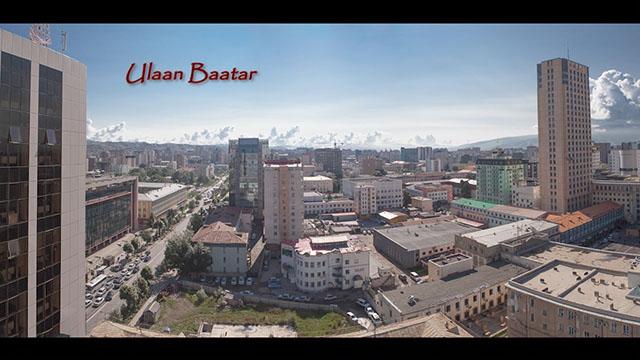 01 Ulaan Baatar