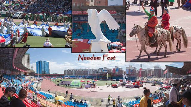 12 Naadam Fest