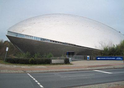 Museum, Bremen