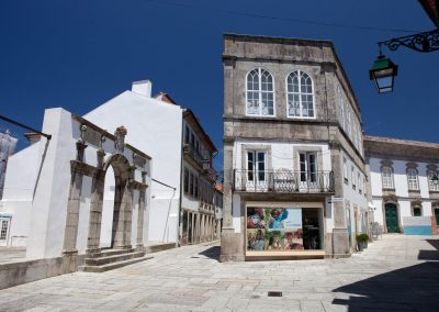 Altes Haus, Portugal