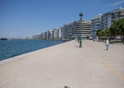 Thessaloniki, Griechenland
