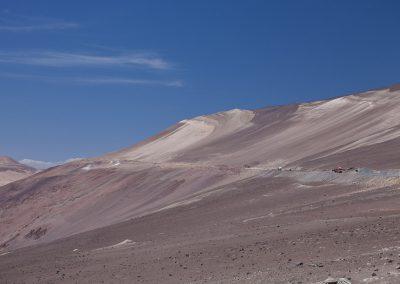 Zwischen Arica und Iquique, Chile