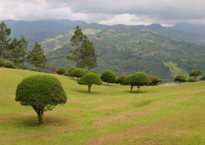 Aussichtspunkt, Costa Rica