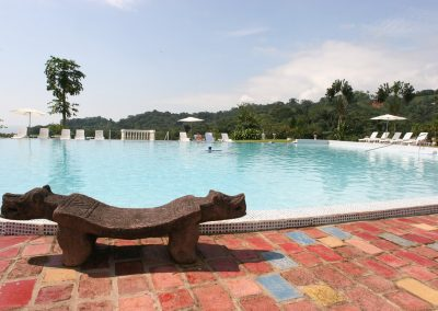 Pool, Costa Rica