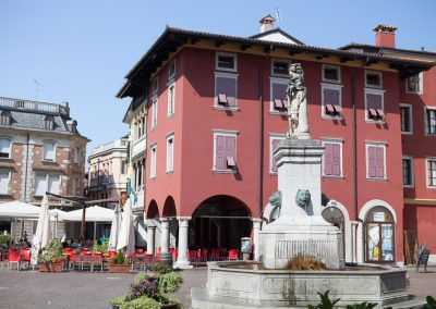 Cividale, Italien