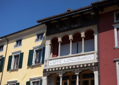 Ortskern, Strasbourg, Elsass, Frankreich