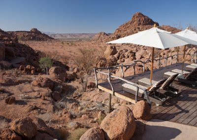 Wowani Mountain Camp, Namibia