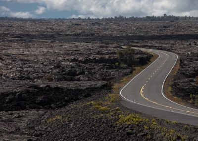 Kilauea Vulkan, Hawaii