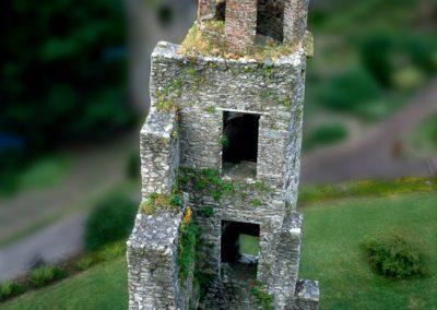 Turm, Irland