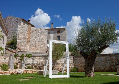 Kunst im Garten, Kroatien