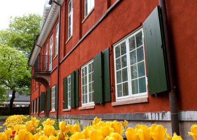 Anwesen der Königsfamilie, Stavanger, Norwegen