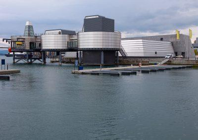 Erdölmuseum, Stavanger, Norwegen