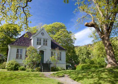 Gamle Bergen, Bergen, Norwegen