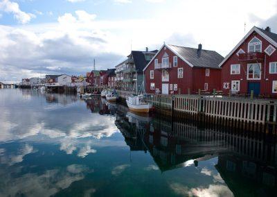 Hafen, Norwegen