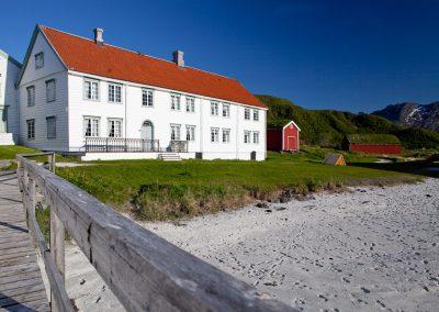 Kjerringoy, Norwegen