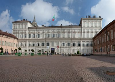 Piemont, Italien