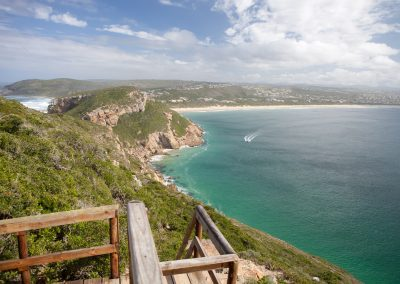 Robberg-Habinsel, Plettenberg Bay, Südafrika