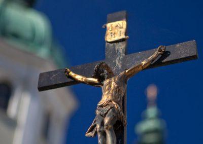 Stift St. Peter, Salzburg