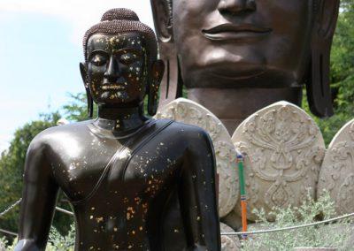 Steinfiguren, Thailand