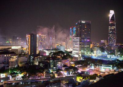 Saigon (Ho Chi Minh City), Vietnam