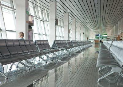 Flughafen, Vietnam