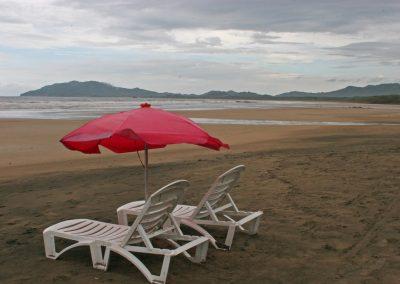 Strand für Zwei, Westküste, Costa Rica