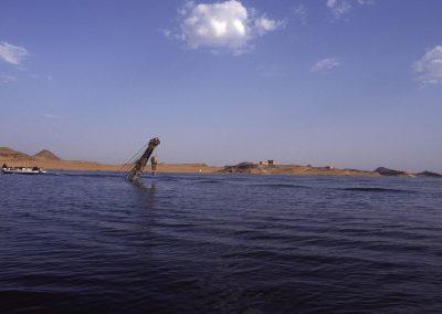 Nassa-Stausee, Ägypten