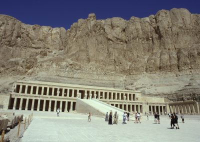 Hatschepsut-Tempel, Ägypten